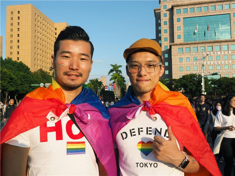 Najbolje međunarodno mjesto za gay izlaske